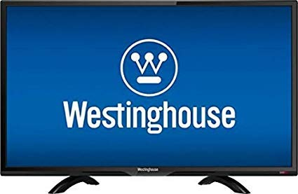 "Westinghouse WD19HN1108 19"" Class (18.5"" Diag.) HD LED TV (Renewed)"