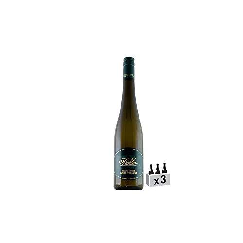 Riesling Oberhauser Smaragd Weißwein 2015 - F.X. Pichler - DAC Wachau - Österreich Österreich - Rebsorte Riesling - 3x75cl - 93/100 Robert Parker