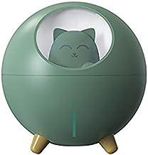 Fransande Luchtbevochtiger, schattig, met nachtlampje, kan worden gebruikt om de kamer te versieren of als cadeau voor kin...