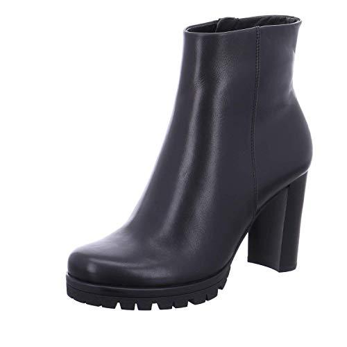 Högl Damen Coup Stiefeletten, schwarz (schwarz 0100), 36 EU