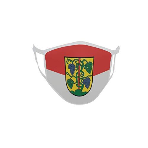 U24 Behelfsmaske Mund-Nasen-Schutz Stoffmaske Maske Gößweinstein