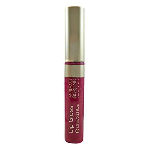 Annemarie Börlind Lip Gloss 17 blossom, 1er Pack (1 x 10 ml)