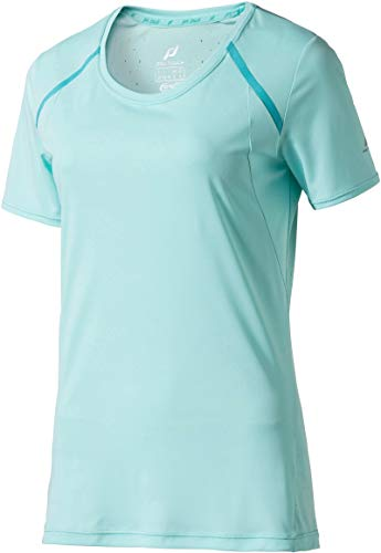 Pro Touch Osita T-Shirt Femme Turquoise/Mint Dark FR : M (Taille Fabricant : 42)