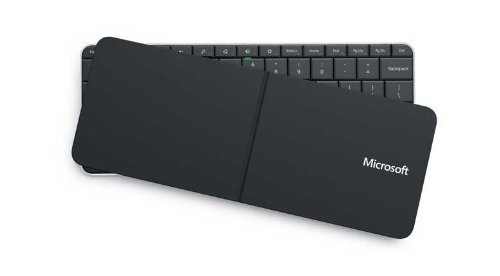 Wedge Mobile Keyboard Bluetooth Azerty Beh