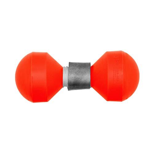 Lindy Marker Buoy Hot Orange