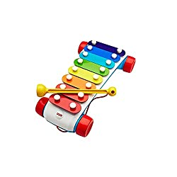 Fisher-Price Classic Xylophone - Top 10 Best Baby Musical Instruments