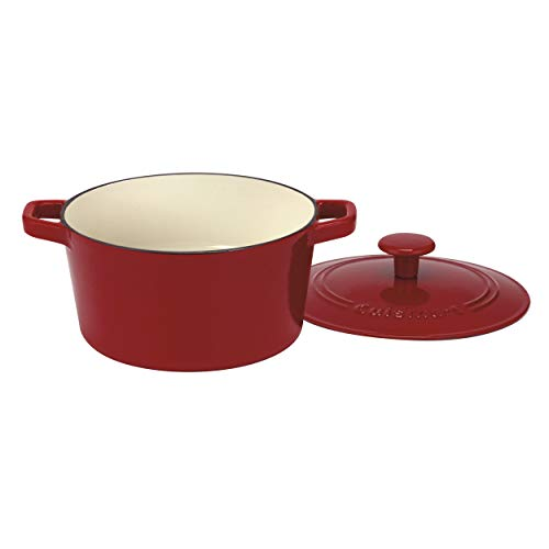 Cuisinart  Enameled Cast Iron 3-Quart