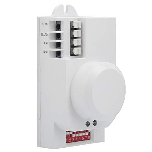 Genaue Identifizierung Mikrowellenradarsensor Mikrowellenschaltersensor 5,8 GHz für Elektronik