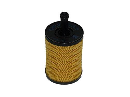 Purflux L267D oliefilter