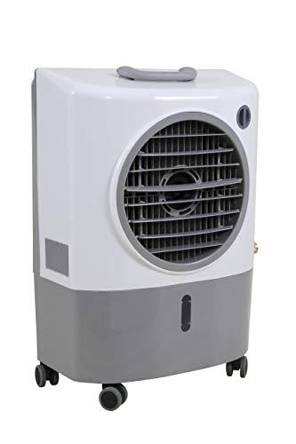 便携式蒸发冷却器