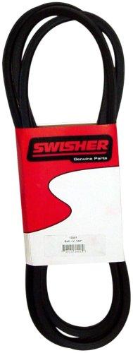 Swisher 12881 102-Inch Belt - Fits select ZTR Mowers