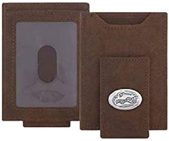 Selling Florida Gators - Crazy Horse Wallet Pocket Front Tampa Mall Leather