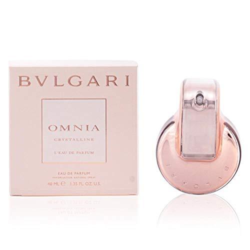 Bulgari Omnia Crystalline Eau de Parfum...