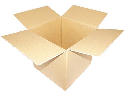 サイコロダンボール30cm正方形 室内片付け、イベント/インテリア/使い方色々 5枚セット