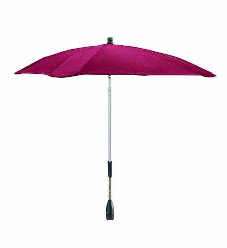 Bébé Confort 1721 8140 - Sombrilla para silla de paseo, color rojo
