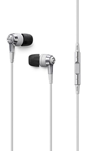 Denon AH-C 621R In-ear-koptelefoon 1 wit