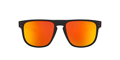 Oakley Unisex Holbrook R Oo9377 Sonnenbrille, Schwarz (Negro), 0