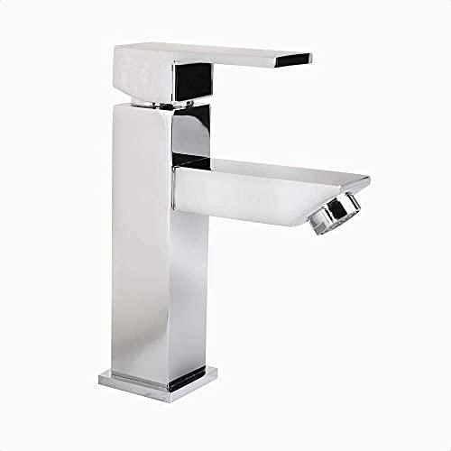 MLFPDXC-Gruppo di scarico/scarto del rubinetto del bagno a foro singolo integrato Grace Plaza: nessuna unità di scarico venduta separatamente