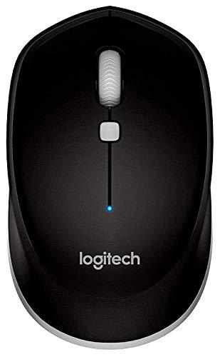 Logitech M535Compact Bluetooth Maus Schwarz -910-004432(Generalüberholt)