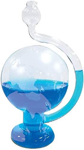 晴雨予報グラス カラー(色粉付き)