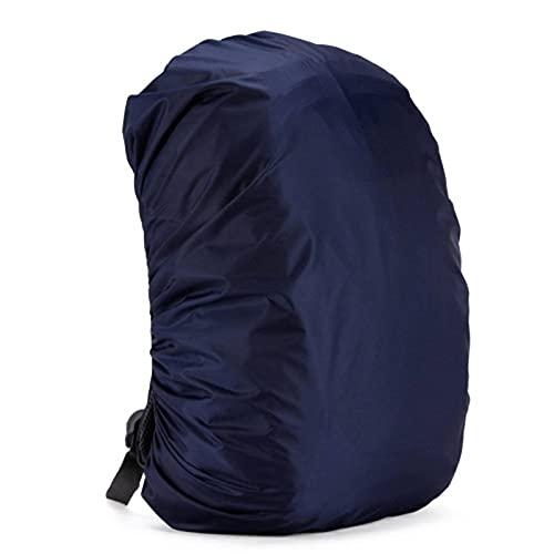 N C 100 L Backpack Rain Cover Waterproof Bag Dust Hiking Camping Bags Portable Large