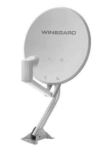 parabólica satélite fabricante Winegard