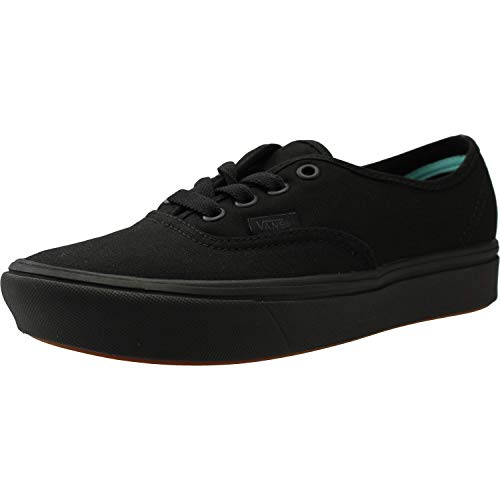 Vans Scarpe Skateboard COMFYCUSH Authentic Classic Black Black 42 1/2
