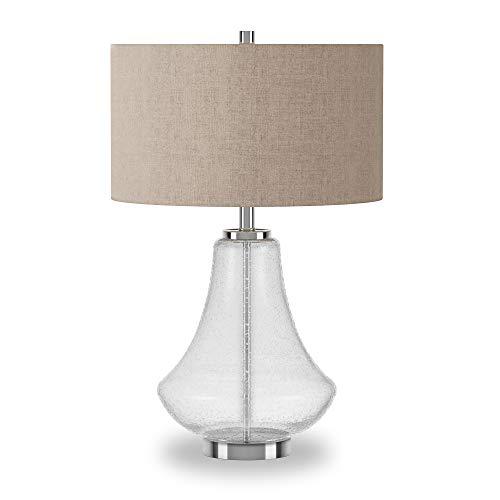 lámpara mesa cristal fabricante Henn&Hart