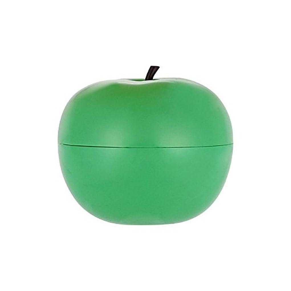 堂々たるモールス信号絶縁するTony Moly Appletox Smooth Massage Peeling Cream 80G (Pack of 6) - トニーモリースムーズマッサージピーリングクリーム80グラム x6 [並行輸入品]