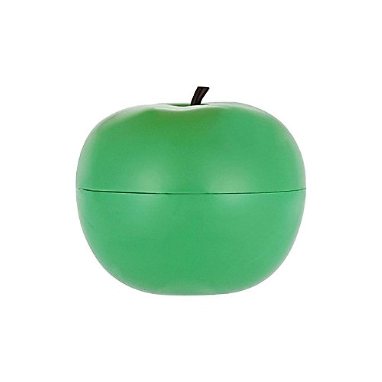 おとうさん不器用クレタトニーモリースムーズマッサージピーリングクリーム80グラム x4 - Tony Moly Appletox Smooth Massage Peeling Cream 80G (Pack of 4) [並行輸入品]