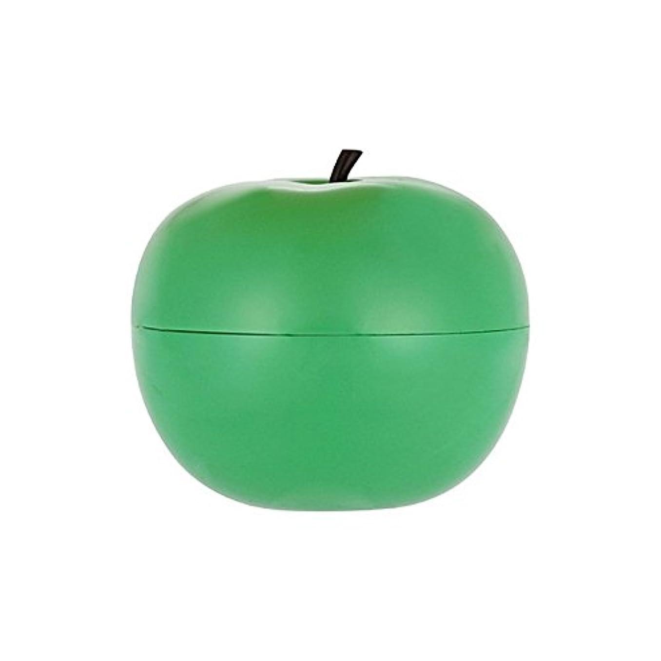 ビリー小麦大学生トニーモリースムーズマッサージピーリングクリーム80グラム x4 - Tony Moly Appletox Smooth Massage Peeling Cream 80G (Pack of 4) [並行輸入品]