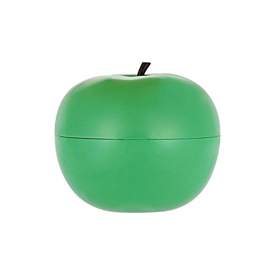 長椅子微視的山岳トニーモリースムーズマッサージピーリングクリーム80グラム x4 - Tony Moly Appletox Smooth Massage Peeling Cream 80G (Pack of 4) [並行輸入品]