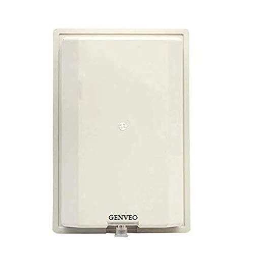 genveo GSM Signal Outdoor Antenna for Beetel F1k GSM Fixed Wireless Phone/GSM Sim Landline