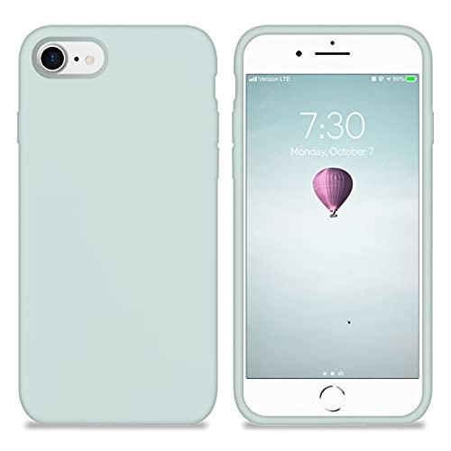 New Phoone - Funda de Silicona iPhone   Funda de iPhone 7...