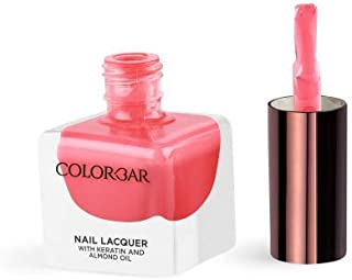 Colorbar Nail Lacquer, Falling For Her, 12 ml