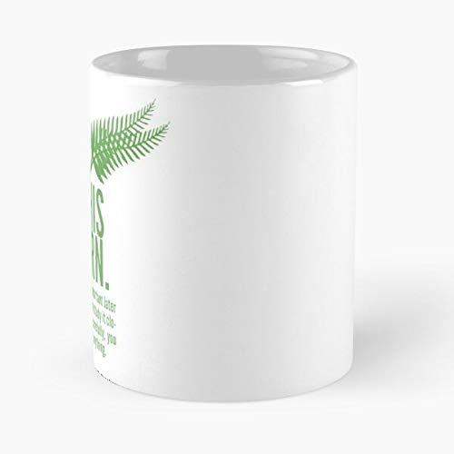 Games Game Stanley Parable Pc Fern The Best 11 Ounce Ceramic Coffee Mug