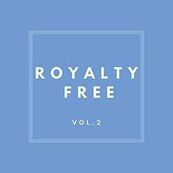 Royalty Free, Vol. 2