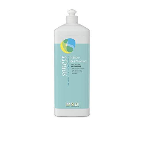 Sonett Händedesinfektion (1 x 1000 ml)