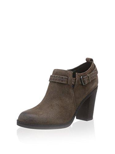 Geox Zapatos Abotinados Glimmer Ébano EU 38.5
