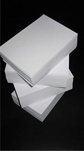 Kopierpapier 80g DIN A6 weiss 10.000 Blatt Universalpapier, P&P24
