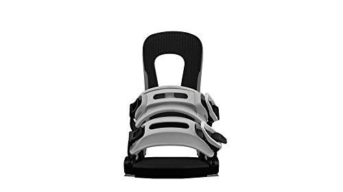 Switchback Session Snowboard-Bindung 2020 - Black Gr. M-XL