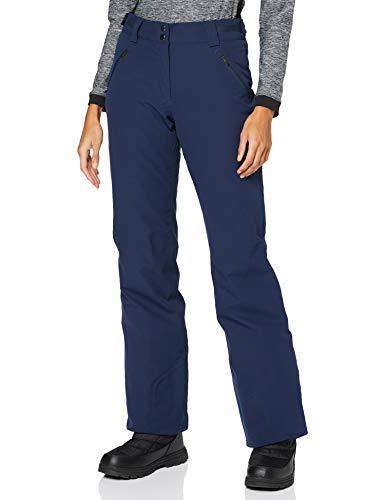 Head - Tuta da Donna Sierra Pants, Donna, Salopette, 824070-DB XS, Blu, XS