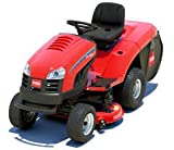 Toro DH220 HECK-sammle Garden Traktor-Rasenmäher...