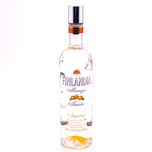 Finlandia Mango Finnish Vodka 1 l