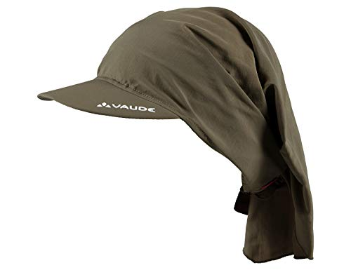 VAUDE Damen Kappe Women's Skomer Cap III, tarn, one Size, 410645510000