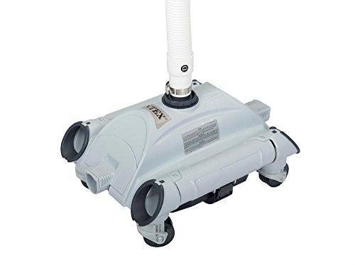 Intex 28001 Pulitore automatico per piscine fuoriterra