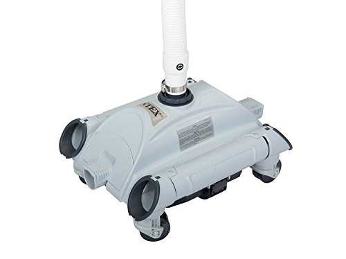 Intex Pool Reinigungsmaschine Auto Pool Cleaner Automatischer Bodensauger Pools