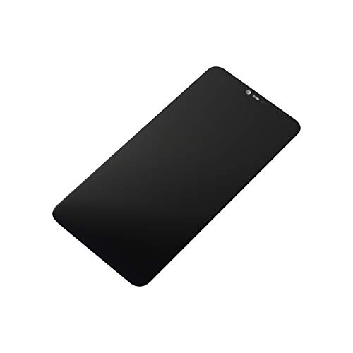 CENTAURUS Replacement for Xiaomi Mi 8 Lite Assembly LCD Display Touch Screen Digitizer Part Compatible with Xiaomi Mi 8 Lite M1808D2TG M1808D2TE / Mi 8 Youth 6.26 inch (Black)