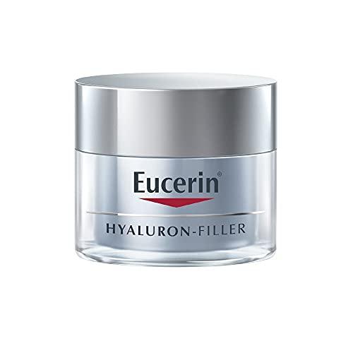 Beiersdorf s.a Eucerin Hyaluron 234444 - Filler Crema de Noche - 50 ml