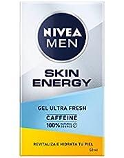 Nivea 1017 - 18582 Gel hydraterende huid Energy, 50 ml